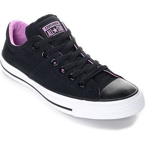 Women's Converse Ox Low Tops Sneakers